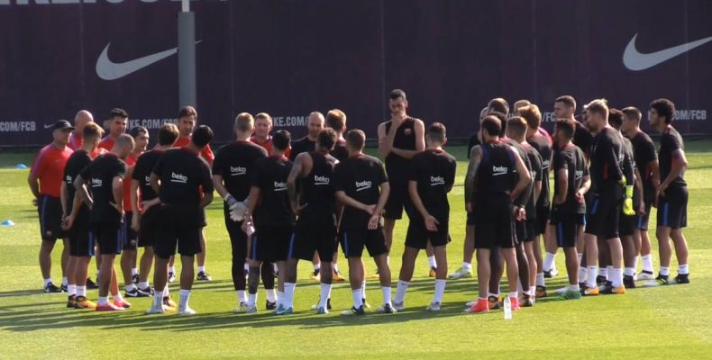 Valverde - FC Barcelona