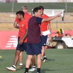 Berizzo - Sevilla FC