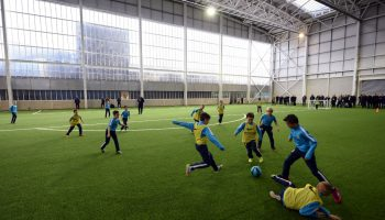 Academia Manchester City