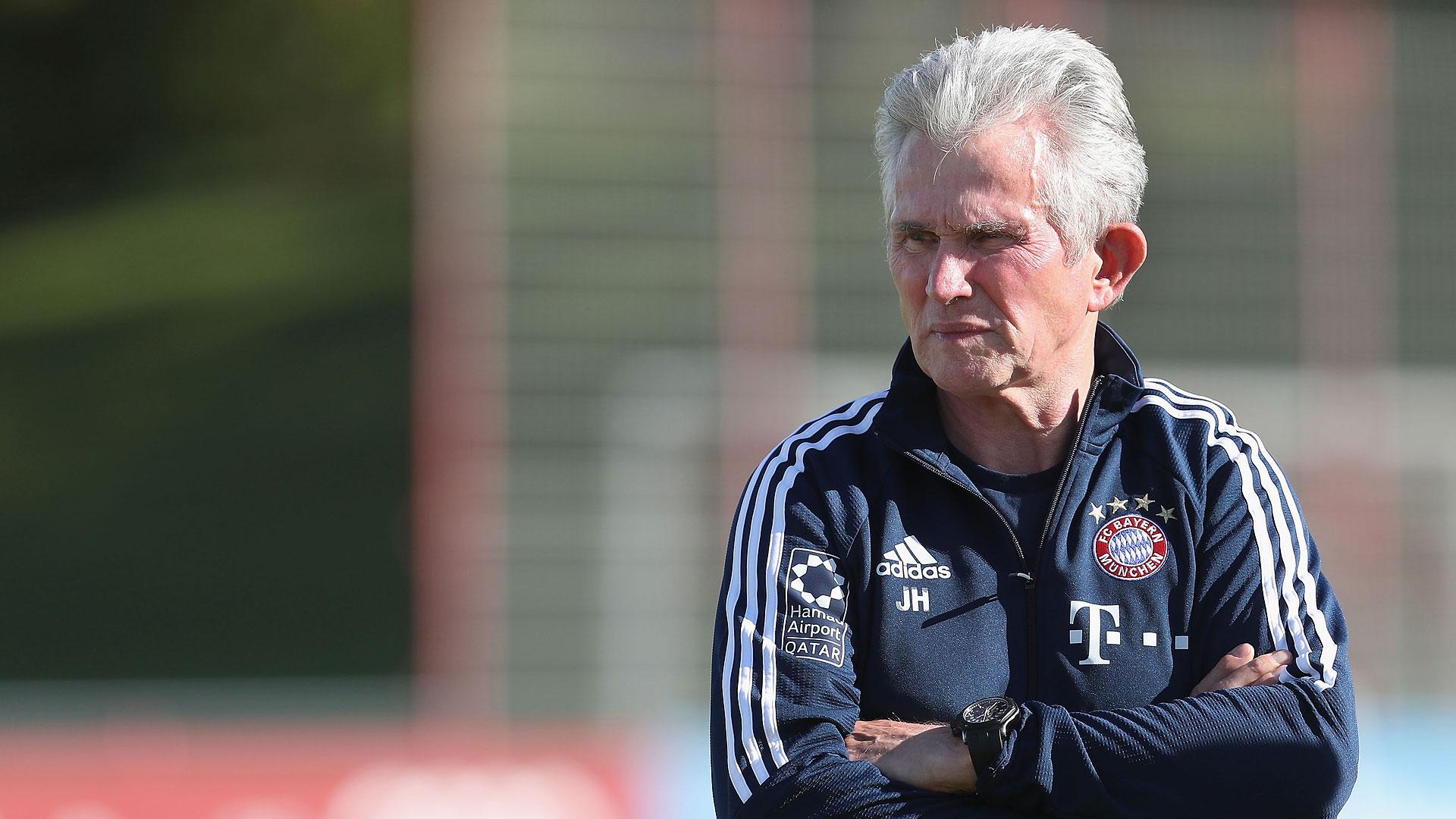 Heynckes - FC Bayern Munich