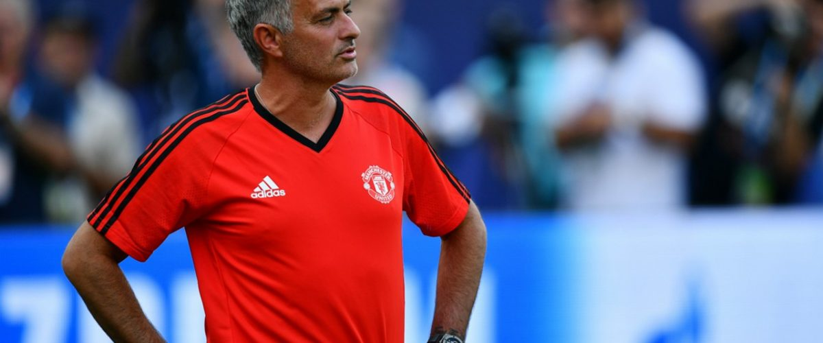 Mourinho - Manchester United
