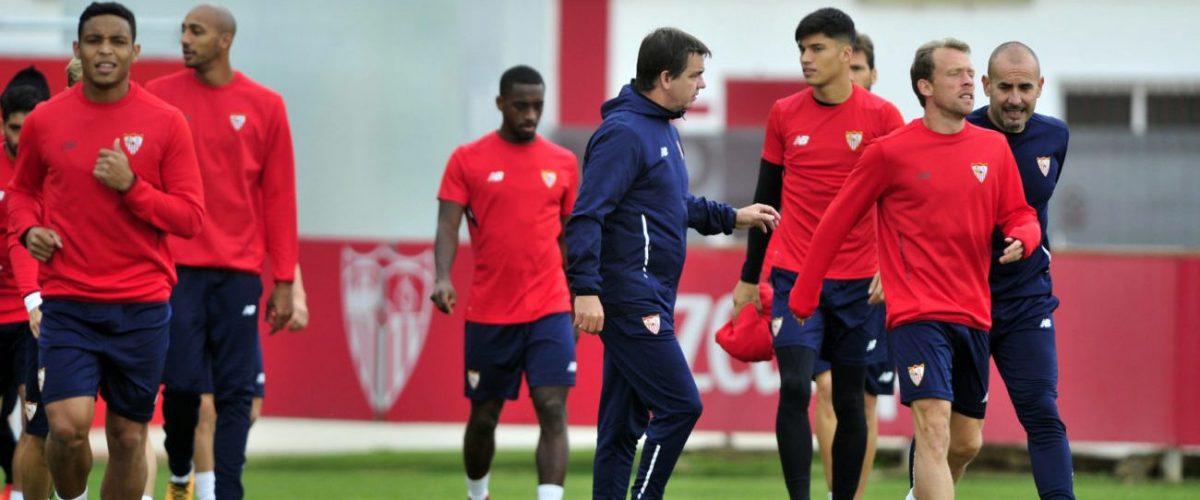 Marcucci - Sevilla FC