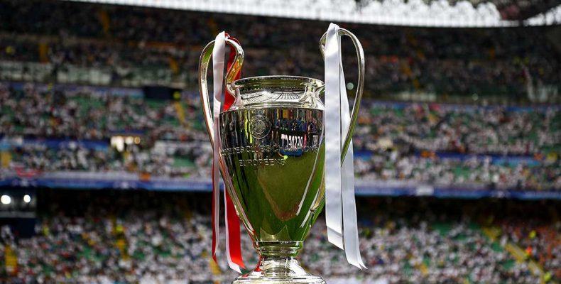 Atleti - Real Madrid