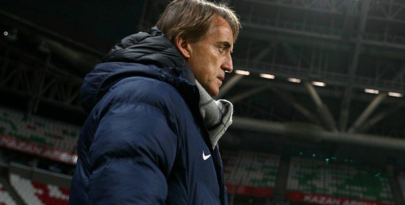 Mancini - Zenit