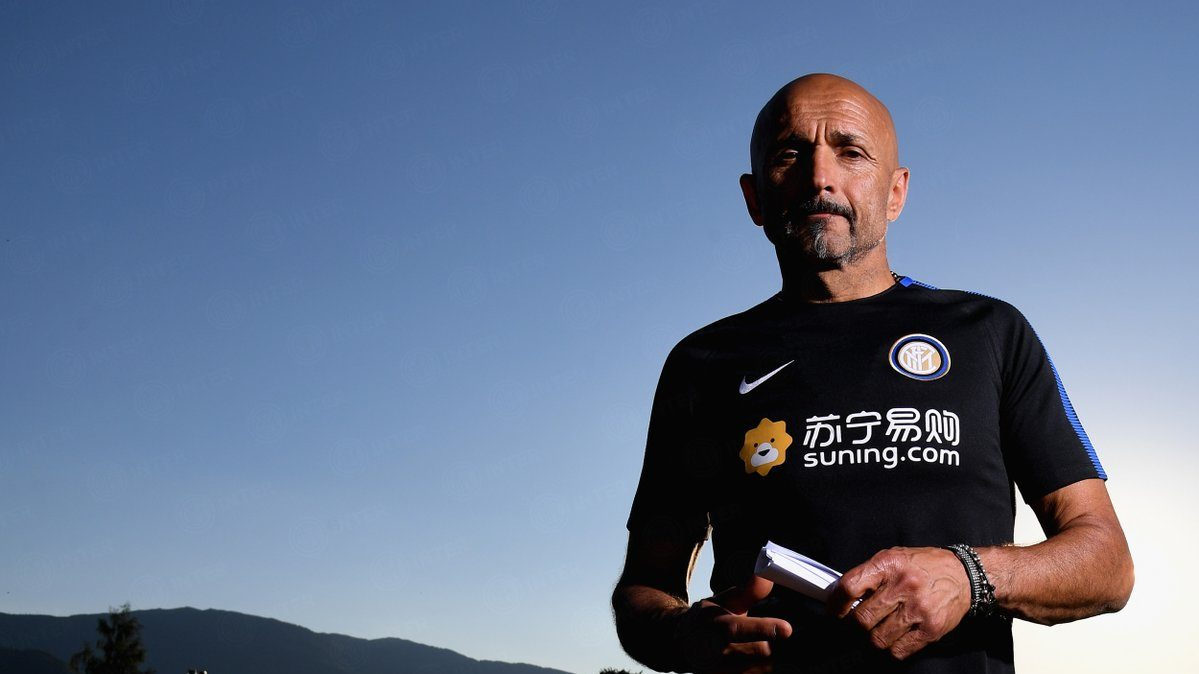 Spalletti - Inter