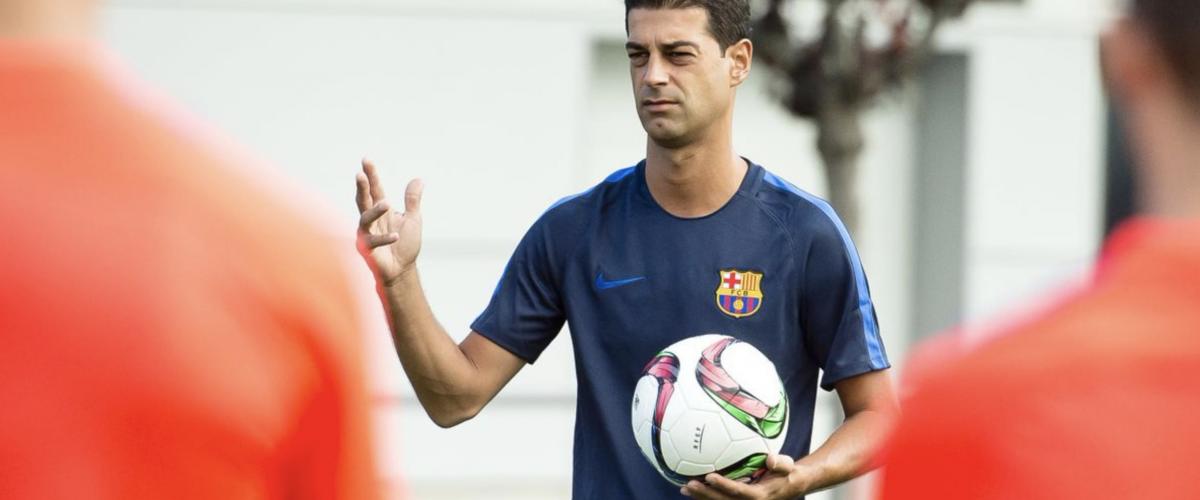Gerard Lopez - Barça