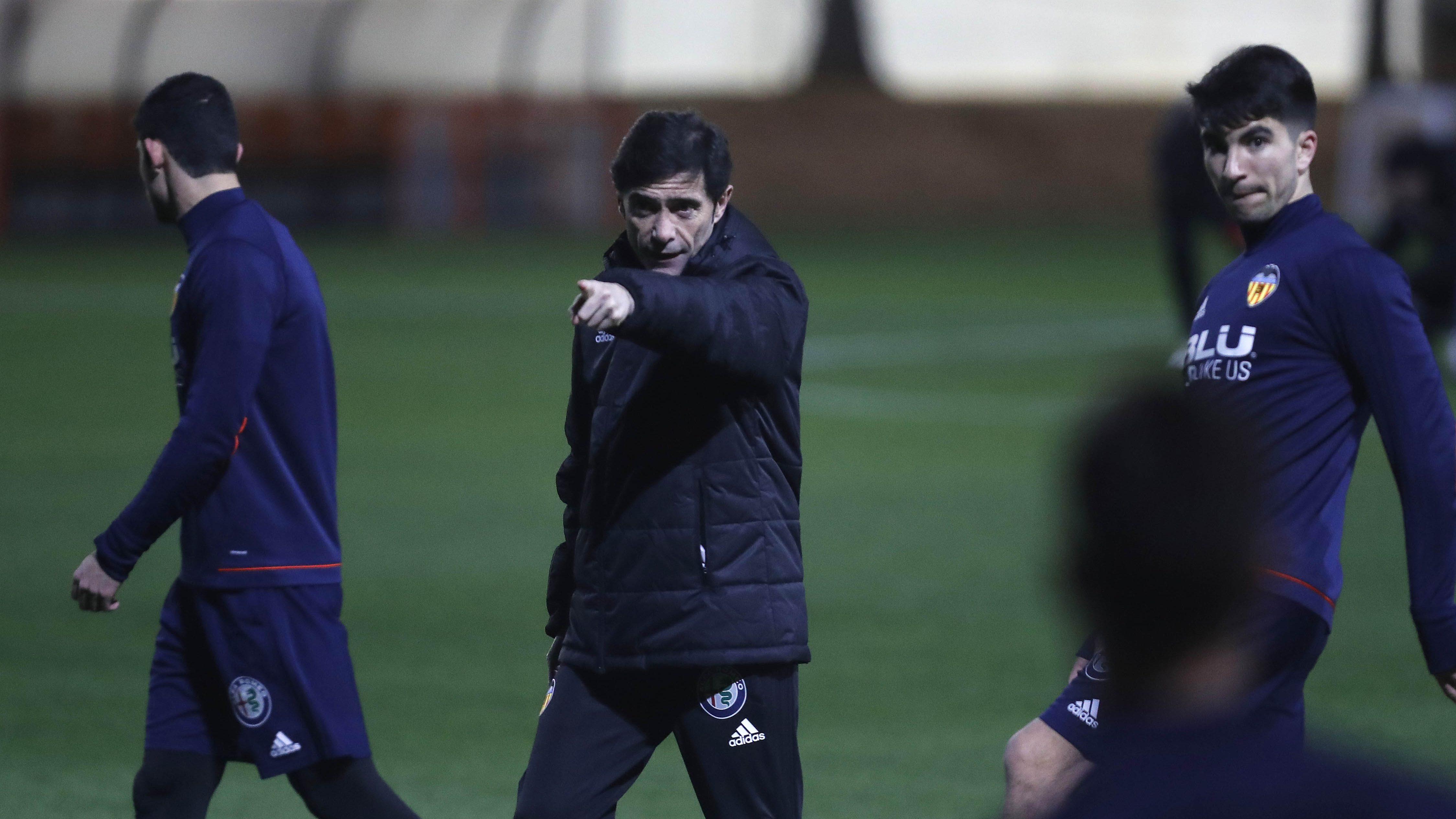 Marcelino - Valencia CF
