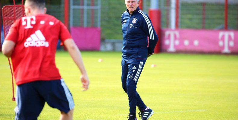 Heynckes - Bayern
