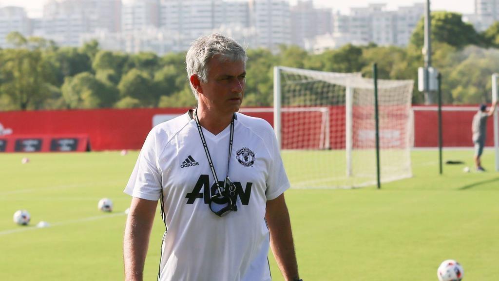 United - Mourinho