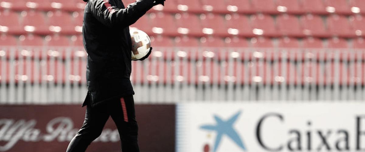 Cholo Simeone - Atleti