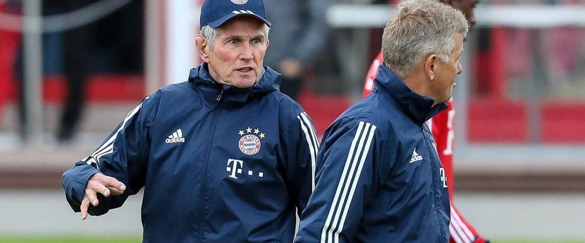 Heynckes - Bayern Munich
