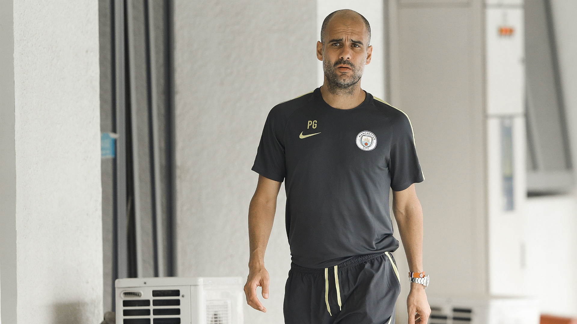 Guardiola - City