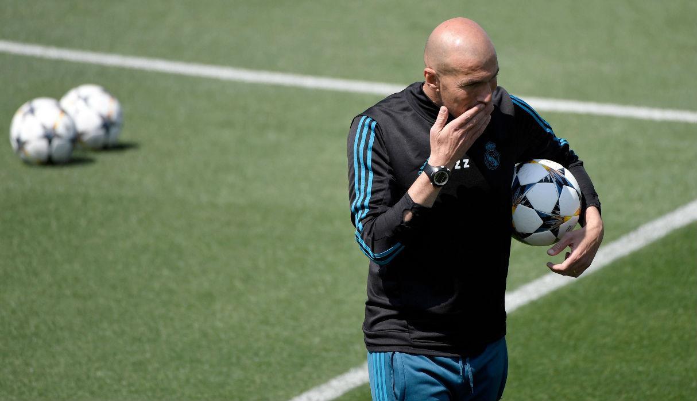 Zidane - Madrid